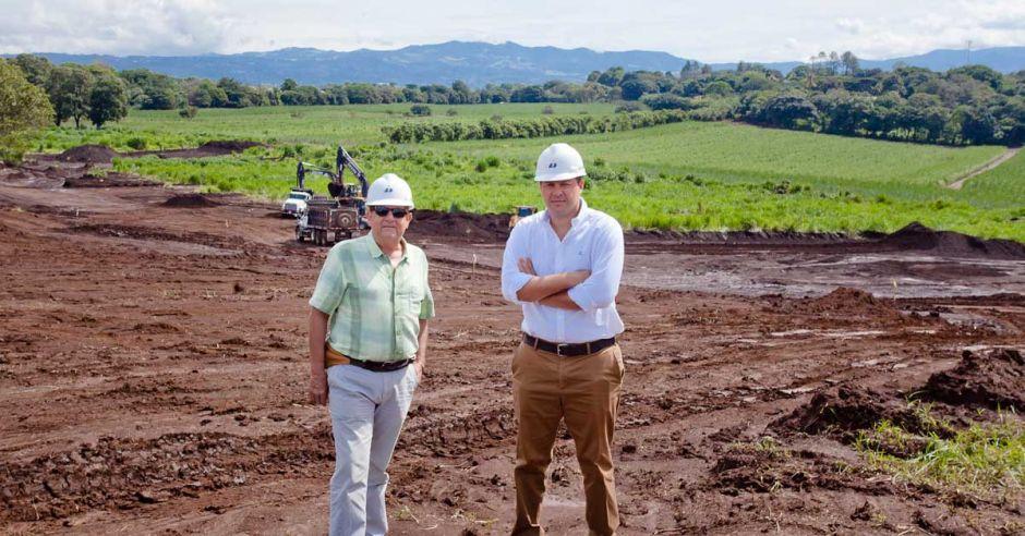 Inicia construcción de zona franca que generará 7 mil empleos en Occidente