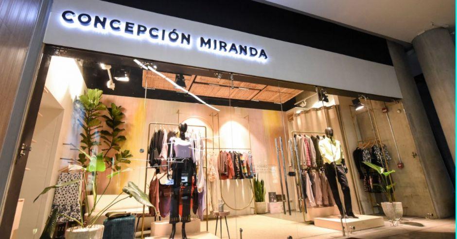 Tienda de diseño nacional abre en Avenida Escazú