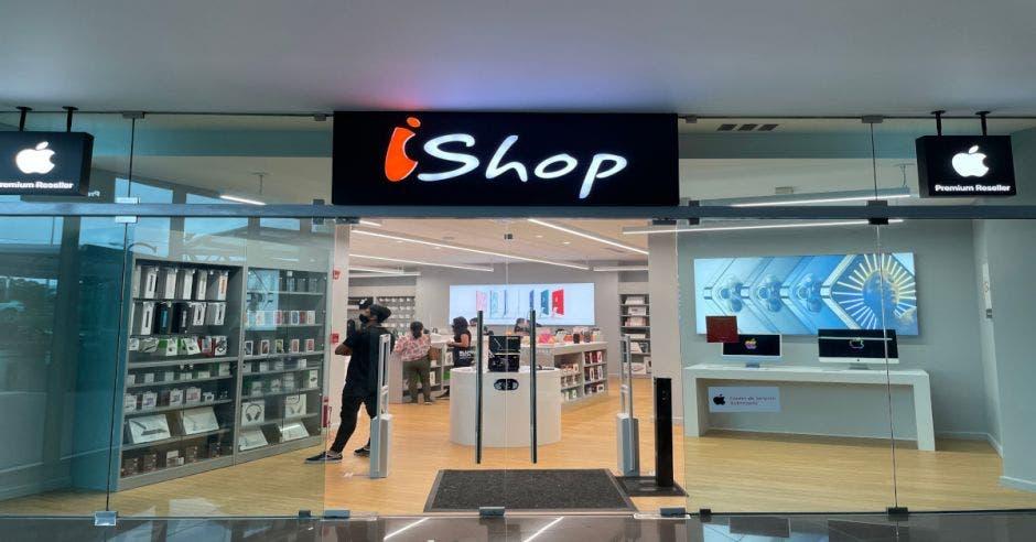 iShop inaugura hoy su primera tienda Apple Premium Reseller en Costa Rica